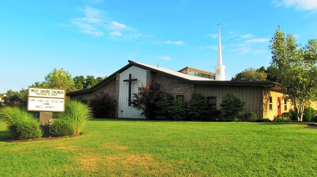 Westshorebic Church In Mechanicsburg Pa